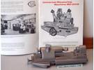Sold: SIP Societe Genevoise MU-214B Attachment for Measurement between transversal anvils