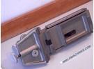 Verkauft: SIP Mu-214B Messmaschine Zubehör: Aufsatz für Messung zwischen den Ambosse