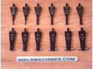 Sold: SIP Societe Genevoise MU-214B Set of Feelers for Internal Thread measurement