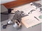 SIP Societe Genevoise MU-214B Rundbeleuchtungseinrichtung