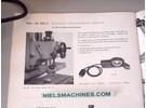 SIP Societe Genevoise MU-214B Circular illumination Device