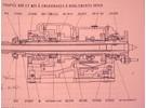 Sold: Schaublin 102 FAG NN 3009SK.M.SP Super Precision Front Spindle Bearing Set