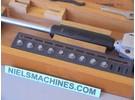 Verkauft: Mitutoyo 2-Punkt-Innenmessgerät 18-35mm