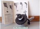 Verkauft: Marcel Aubert Zentriermikroskope mit Winkelmesskopf