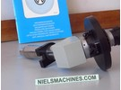 Sold: Marcel Aubert Centering Microscope with Goniometer