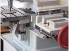 Verkauft: Hauser M1 Lehrenbohrmaschine mit Zubehör