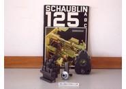 Schaublin Sold: Schaublin 125 Tripan 212 Quick change tool post set