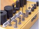 Bergeon Verkauft: Bergeon 6200 Preßstock mit Zubehör