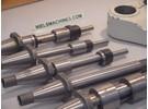 Schaublin Sold: Schaublin 13 Parts and Accessories