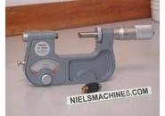 Mitutoyo 510-102 Micrometer 25-50mm 0,001