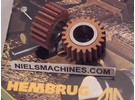 Sold: Hembrug AI DR133 Drive Gear Set