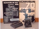 Sold: Schaublin 65, 70 or 102 Lathe Microscope with Holder