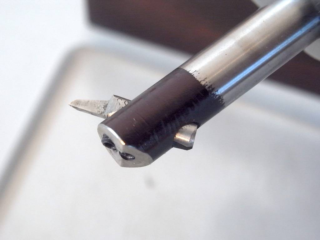 Precision Boring Bar with Micrometer AdjustmentBoring Bar with Micrometer  Adjustment