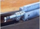 Verkauft: Präzisionsbohrstange mit Mikrometerschraube
