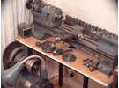 Sold: Schaublin 102 W25 Lathe with Reduction Gear