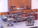 Sold: Boxed Lorch 8mm WW-Bed Watchmaker's Precision Lathe