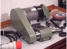 Sold: Emco Maximat V13 Toolpost grinder S3A for externeal and internal grinding