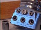 Verkauft: Mizoguchi MU-3 Universal Plan und Ausdrehkopf mit MK3 Aufnahme