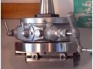 Sold: D'Andrea TS3 Boring Facing Head SK40