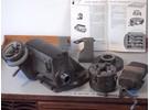 Deckel FP1 Dividing Head FVT with Handwheel