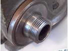 Sold: Deckel FP1 Dividing Head FVT with Handwheel