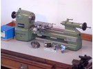 Sold: Schaublin 70 New Old Stock