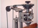 Verkauft: Ime ø8mm Precisions Uhrmacher Bohrmachine