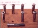 Verkauft: KaVo SycoTec 13 Stück ø5mm Spannzangen Satz für HF-Motor Spindel 4010 und 4025