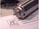 Verkauft: KaVo Sycotec 4025 High Speed Motorspindel