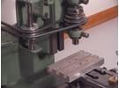 Sold: Henri Hauser Watchmaker Milling Machine W10
