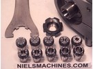 Sold: Aciera F1 Drilling Attachment