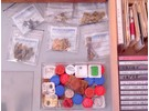 Sold: Watchmaker parts