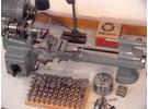 Verkauft: Boley 2 BE Präzisionsdrehbank mit Zubehör