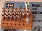 Sold: Boley 2 BE Collet Set