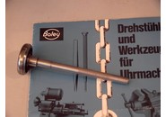 Boley 2 BE Drawbar