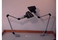 Memlite Industrial Machine Lamps - 2 Pieces