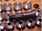 Verkauft: G. Boley ø8mm Uhrmacher Spannzangen Satz 27 Stück