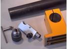 Verkauft: Emco Compact 5 oder 8 Fräs und Bohrvorrichtung