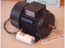 Sold: Emco Compact 8 Motor 220V