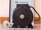 Verkauft: Emco Compact 8 Motor 220V