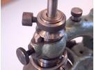 Verkauft: DIXI Precisions Uhrmacher Bohrmachine