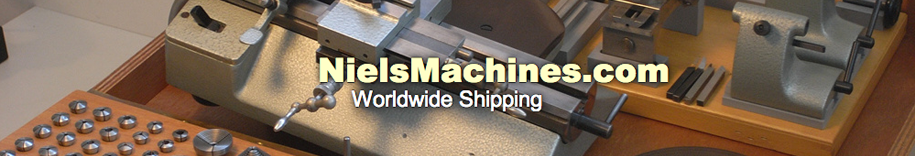 Niels machines