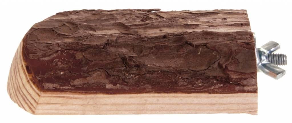 Trixie Natural Living Wooden Plateau 10 cm