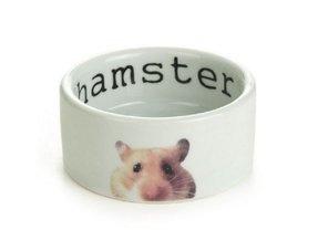 Hamster Feeder