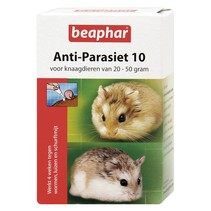 Anti-parasite 10 ml