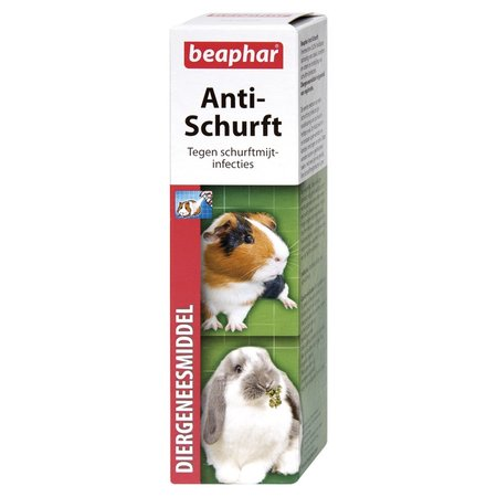 Beaphar Anti-Schorf 75ml