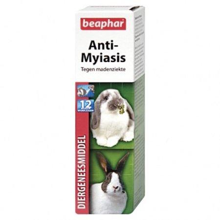 Beaphar Anti-Myiasis-Spray (Magenta-Krankheit) 75 ml