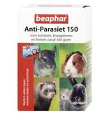 Beaphar Anti-Parasit 150 ml für Kaninchen, Nagetiere und Frettchen ab 300 Gramm