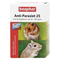 Anti-Parasiet 25 ml