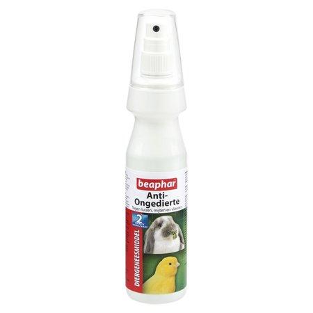 Beaphar Anti-Ongediertespray Vogel/Knaagdier 150 ml